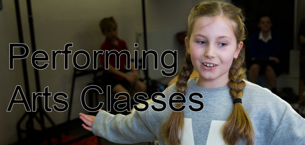 Art & Drama classes for kids and teenagers in Richmond upon Thames - London