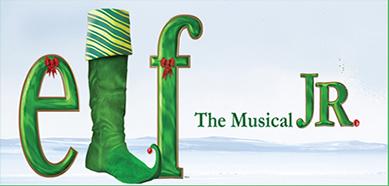 Elf the Musical JR